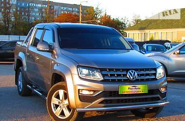 Volkswagen Amarok 2016 в Кропивницком