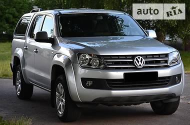 Volkswagen Amarok 2.0 DIESEL 4 MOTION