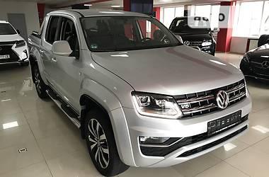 Volkswagen Amarok 2017 в Черкасах