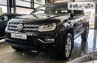 Volkswagen Amarok 2019 в Києві