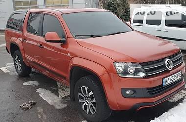 Volkswagen Amarok 2013 в Кропивницком