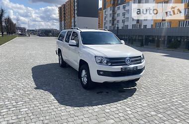 Volkswagen Amarok 2014 в Виннице