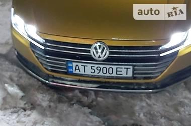 Volkswagen Arteon 2017 в Стрию