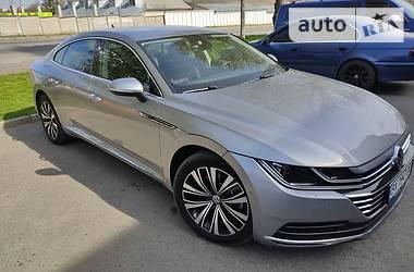 Седан Volkswagen Arteon 2019 в Хмельницком