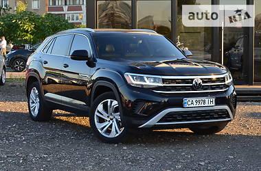 Внедорожник / Кроссовер Volkswagen Atlas Cross Sport 2020 в Киеве