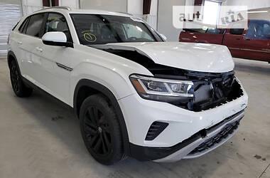 Внедорожник / Кроссовер Volkswagen Atlas Cross Sport 2019 в Броварах