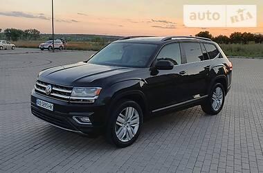 Volkswagen Atlas 2019 в Виннице