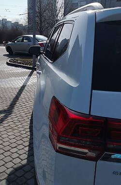 Позашляховик / Кросовер Volkswagen Atlas 2017 в Дніпрі