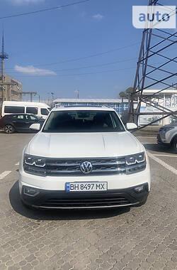 Volkswagen Atlas 2017 в Одессе