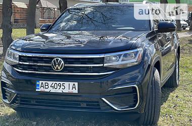 Volkswagen Atlas 2020 в Вінниці