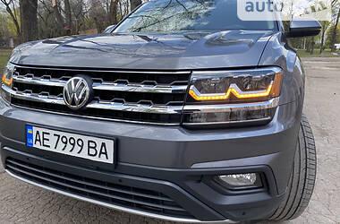Volkswagen Atlas 2017 в Кривом Роге