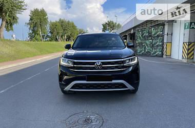 Внедорожник / Кроссовер Volkswagen Atlas 2020 в Киеве