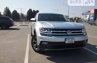 Внедорожник / Кроссовер Volkswagen Atlas 2018 в Днепре