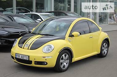 Volkswagen Beetle 2008 в Киеве