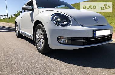 Volkswagen Beetle 2015 в Киеве