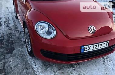 Volkswagen Beetle 2013 в Хмельницком