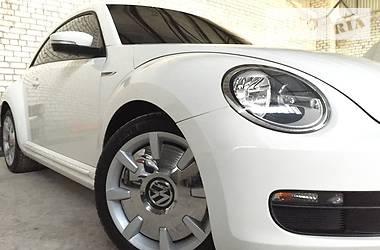 Volkswagen Beetle 2012 в Харькове
