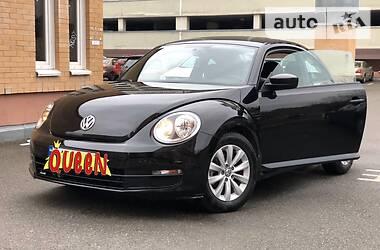 Volkswagen Beetle 2014 в Киеве