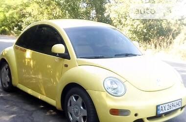 Volkswagen Beetle 1999 в Балаклее