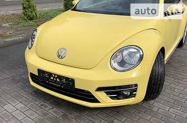 Volkswagen Beetle 2013 в Тернополе