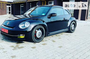 Volkswagen Beetle 2012 в Луцке