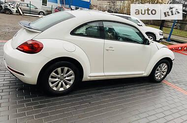 Volkswagen Beetle 2018 в Львове