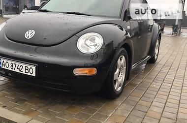 Volkswagen Beetle 1999 в Мукачево