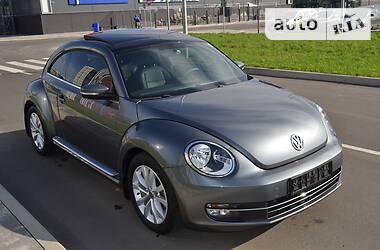Volkswagen Beetle 2013 в Киеве