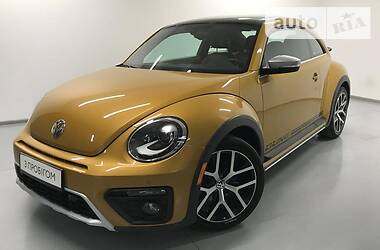 Volkswagen Beetle 2016 в Киеве