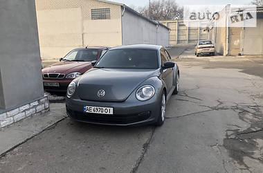Volkswagen Beetle 2011 в Днепре