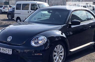 Volkswagen Beetle 2017 в Киеве
