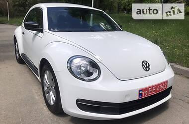 Купе Volkswagen Beetle 2015 в Житомире