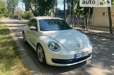 Хэтчбек Volkswagen Beetle 2011 в Киеве