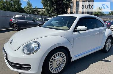 Купе Volkswagen Beetle 2015 в Киеве