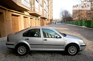 Volkswagen Bora AVTOMAT CLIMAT 2002