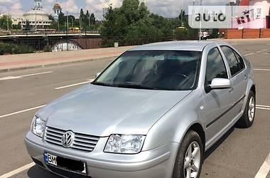 Volkswagen Bora 2001 в Сумах