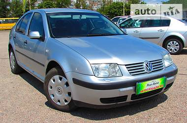 Volkswagen Bora 2003 в Кропивницком