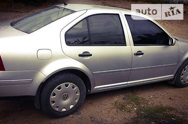 Volkswagen Bora 2003 в Донецке