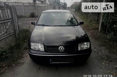 Volkswagen Bora 2002 в Вінниці