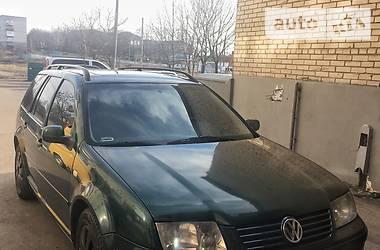 Volkswagen Bora 1999 в Володимир-Волинському