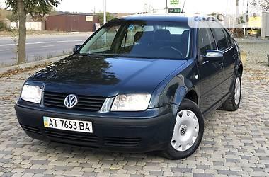 Volkswagen Bora 2006 в Ивано-Франковске