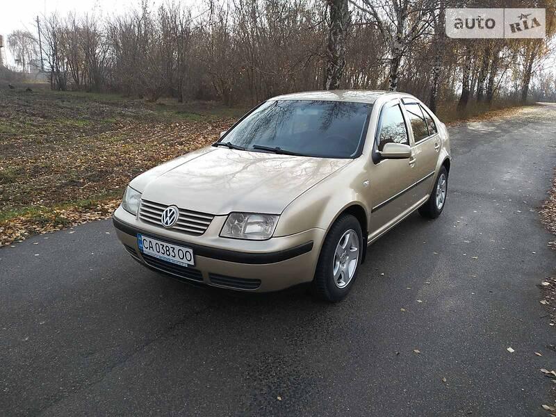 Volkswagen Bora 2003 в Черкассах