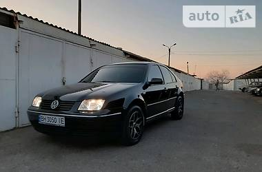 Volkswagen Bora 2002 в Одесі