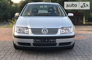 Volkswagen Bora 2000 в Кам'янському