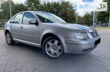 Volkswagen Bora 2002 в Харкові