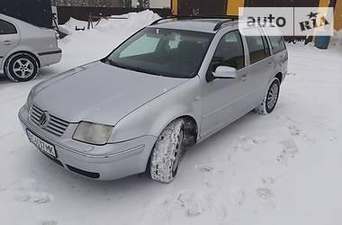 Volkswagen Bora 2002 в Городке
