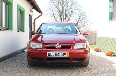 Volkswagen Bora 1999 в Бучаче
