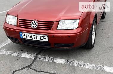 Volkswagen Bora 2000 в Полтаве
