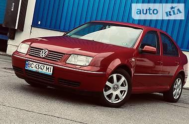 Volkswagen Bora 2003 в Львове