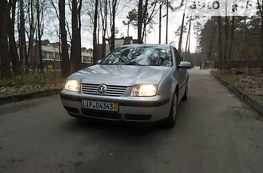 Volkswagen Bora 2004 в Львове